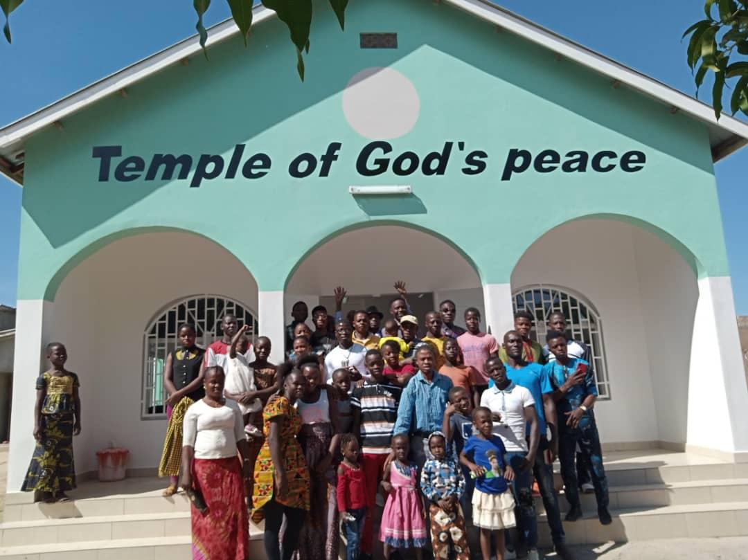 Busumbala, Gambia