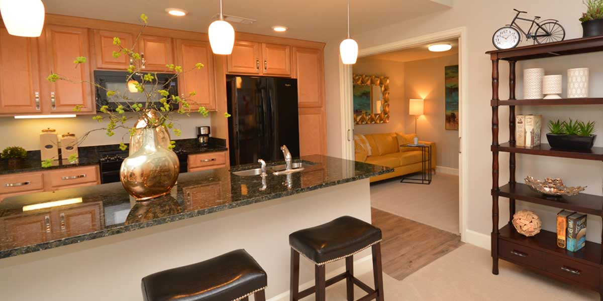 Independent Living at League City, Texas