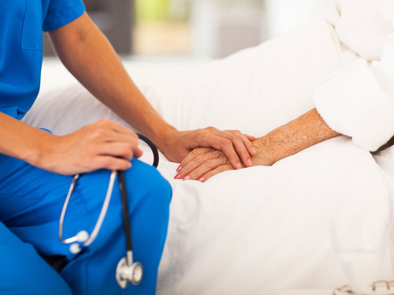 Skilled Nursing The case for peerless and fearless