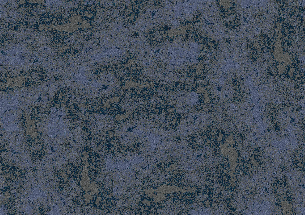 Touch Design - Chaos - Diluted Blue
