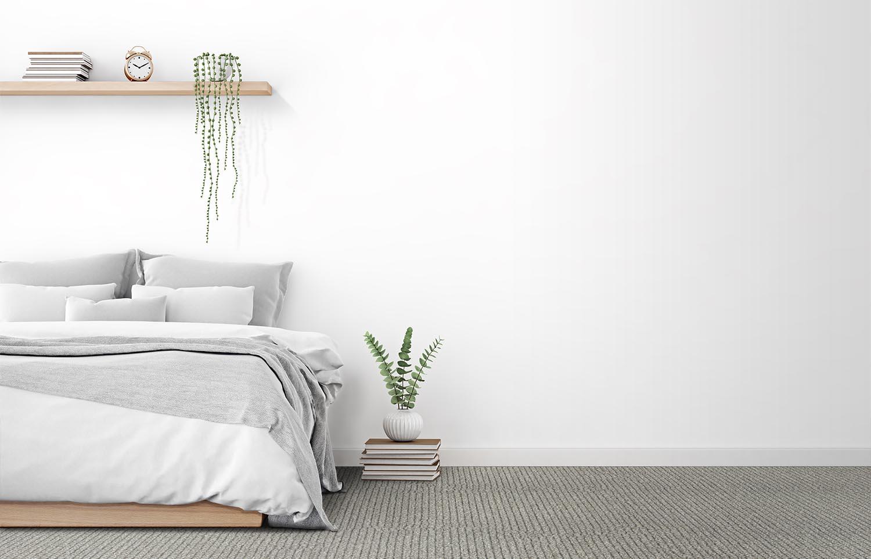 Co-Exist - Ultra Harmony classic bedroom
