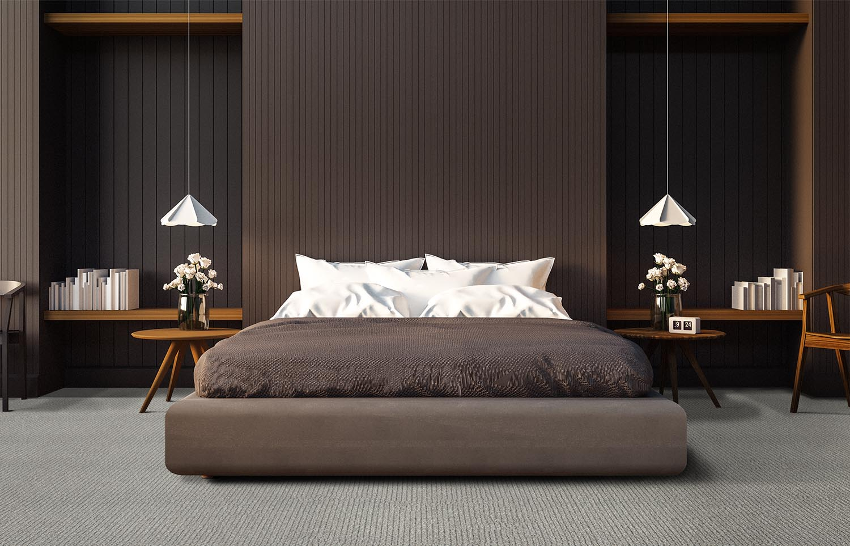 Co-Exist - Ultra Harmony contemporary bedroom