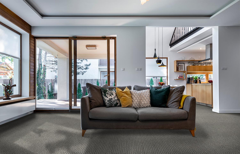 Co-Exist - Ultra Harmony contemporary living room
