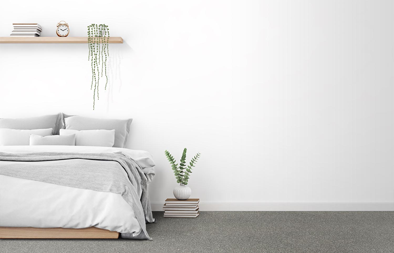 Inclusive - Blur Boundaries classic bedroom