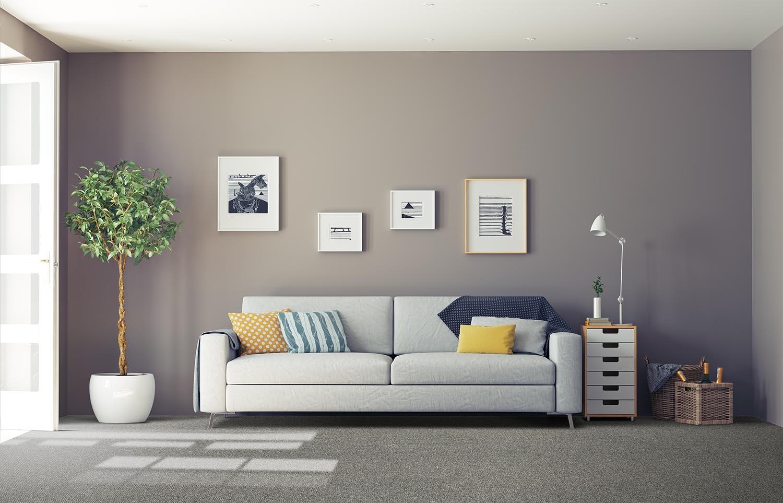Inclusive - Blur Boundaries classic living room
