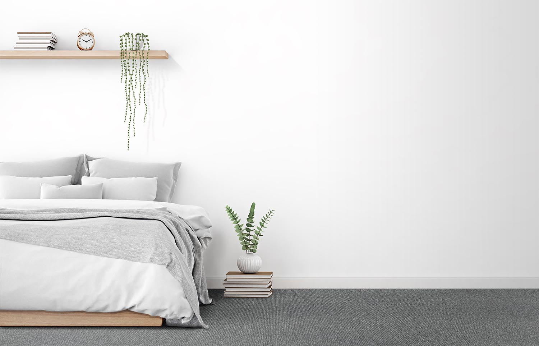 Inclusive - Mutual Embrace classic bedroom