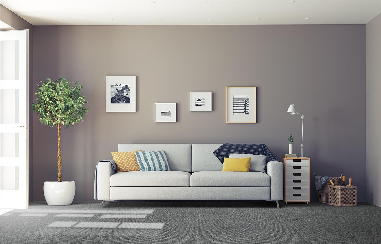 Inclusive - Mutual Embrace classic living room