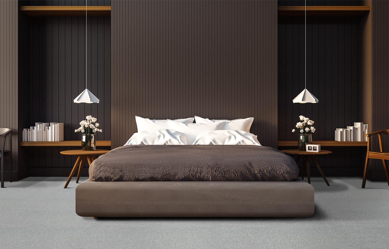 Inclusive - Untitled contemporary bedroom