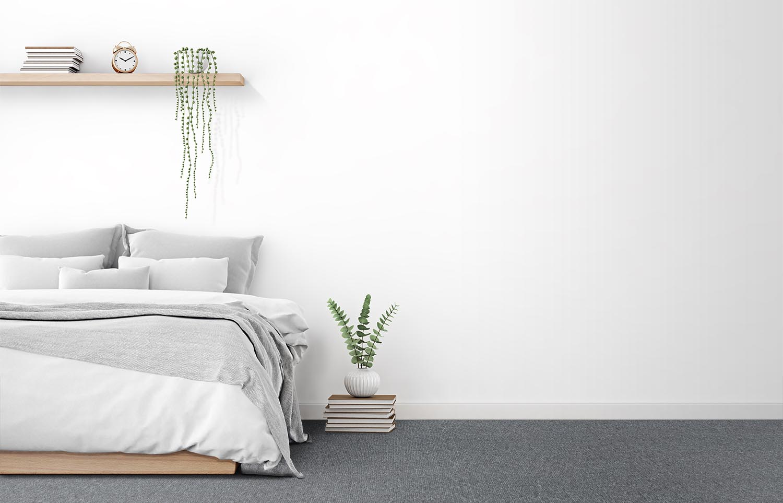 Influence - Fan Fix classic bedrooms
