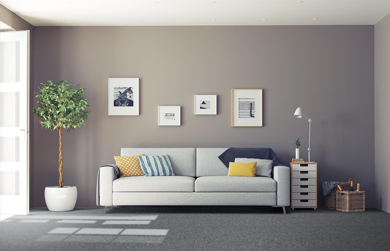 Influence - Fan Fix classic living room