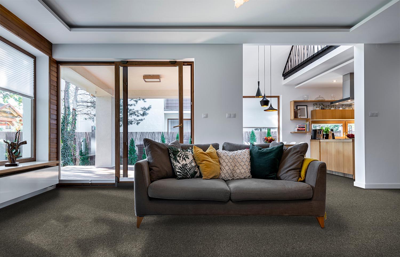 Influence - Gather Round contemporary living room