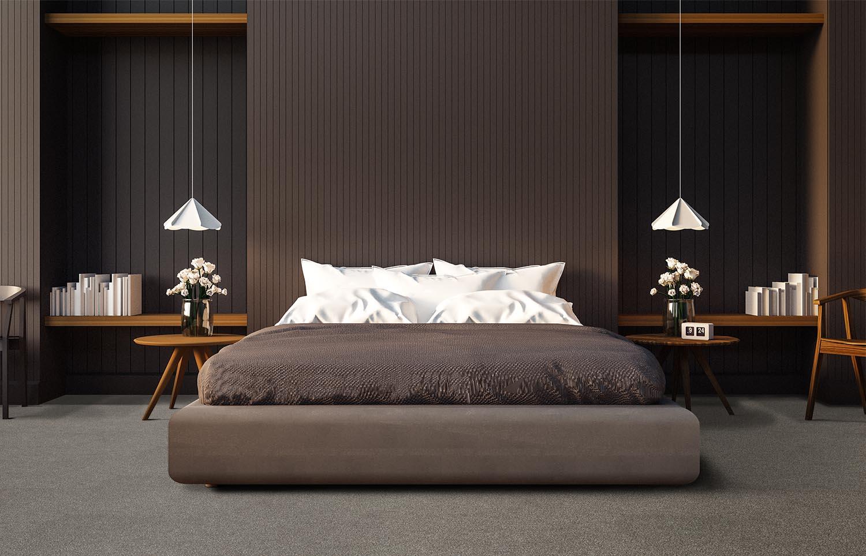 Mantra - M301 - Patina contemporary bedroom
