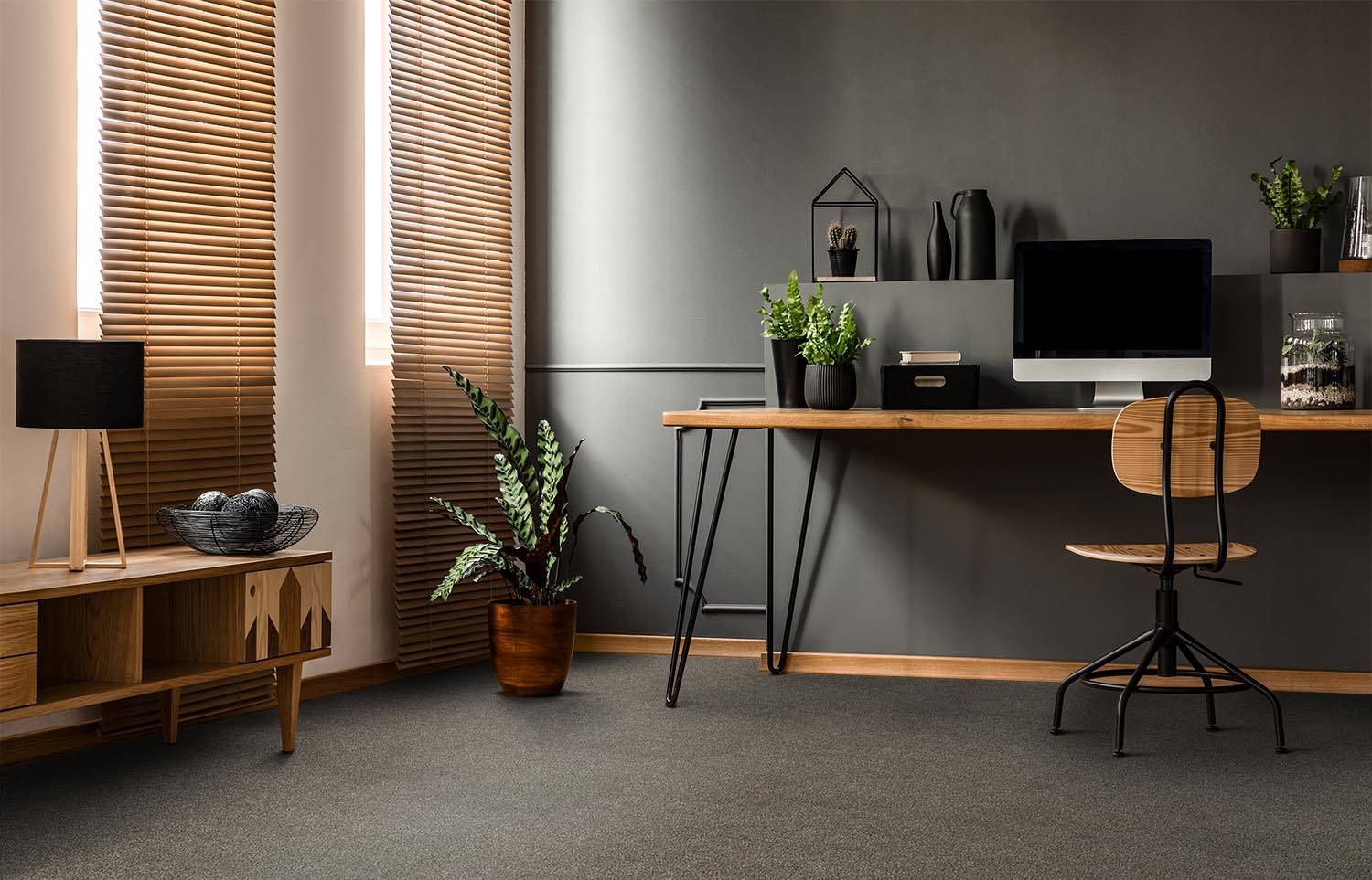 Mantra - M301 - Patina home office