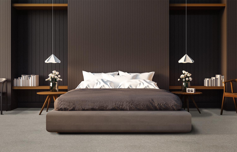 Mantra - M301 - Cocoon contemporary bedroom