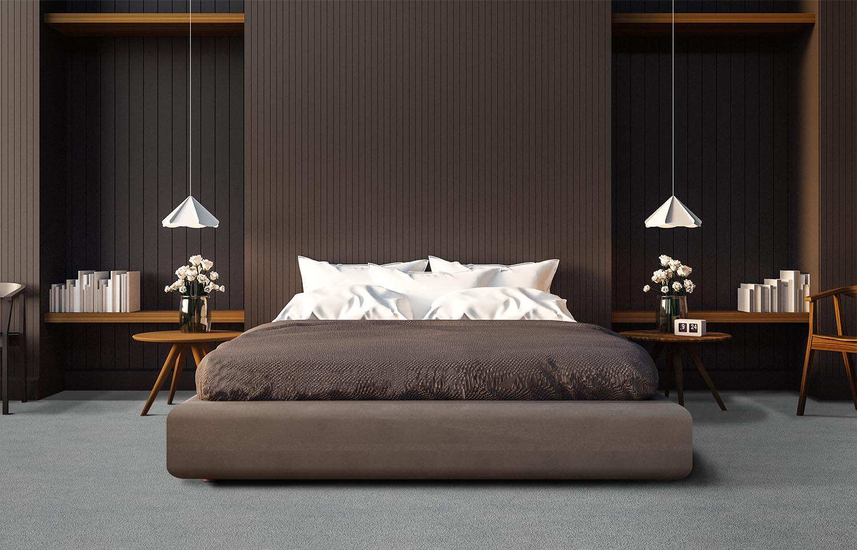 Mantra - M301 - Chroma contemporary bedroom