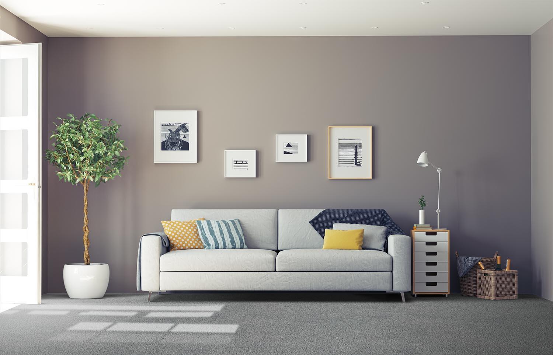 Mantra - M301 - Chroma classic living room