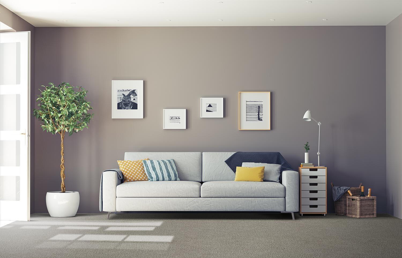 Mantra - M301 - Aqueous classic living room