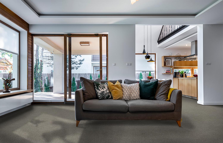 Mantra - M301 - Aqueous contemporary living room
