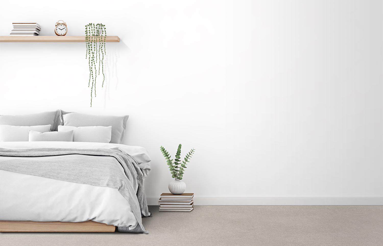 Softology - S101 - Zephyr classic bedroom