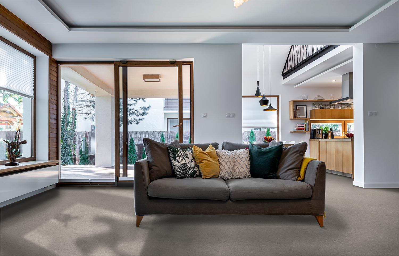 Softology - S101 - Zephyr contemporary living room