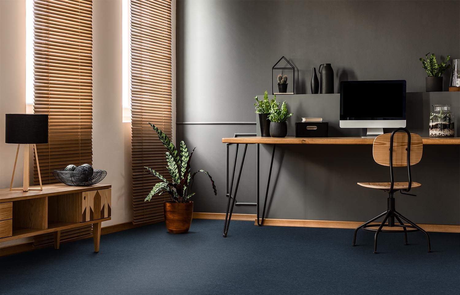 Softology - S201 - Suave home office