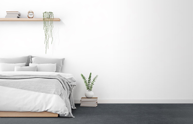 Softology - S201 - Regis classic bedroom