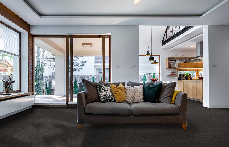 Softology - S201 - Mink contemporary living room