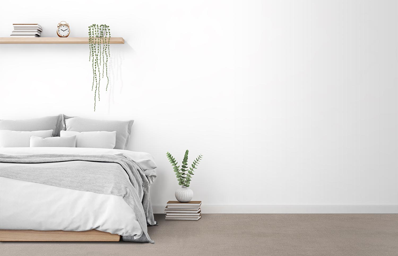 Softology - S101 - Lynx classic bedroom