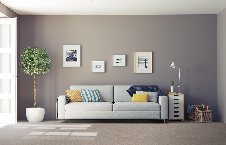 Softology - S101 - Lynx classic living room