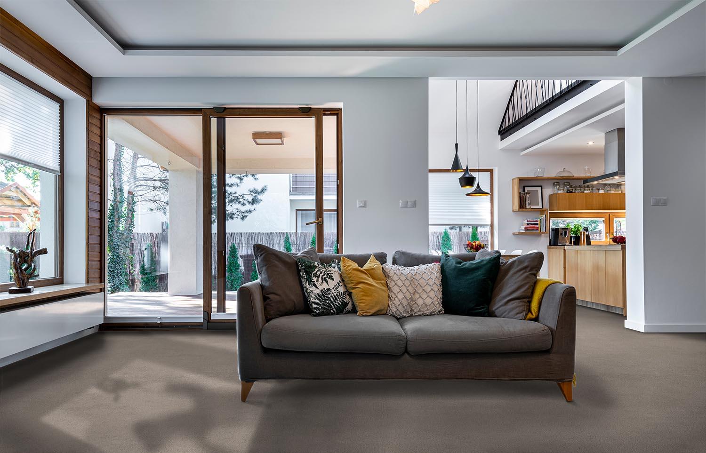 Softology - S101 - Lynx contemporary living room