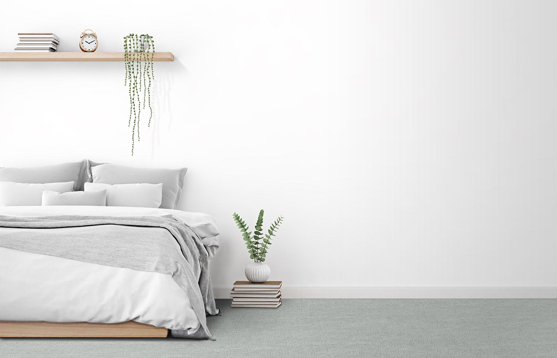 Softology - S101 - Kush classic bedroom