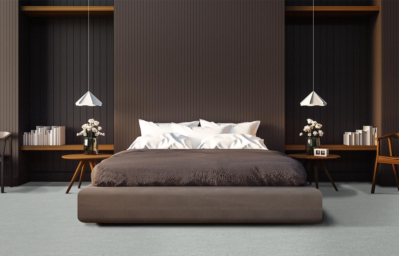 Softology - S201 - Kush contemporary bedroom