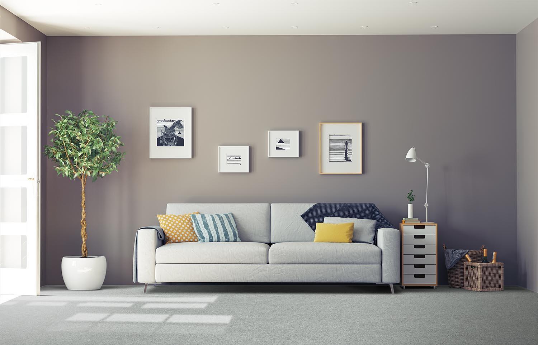Softology - S101 - Kush classic living room