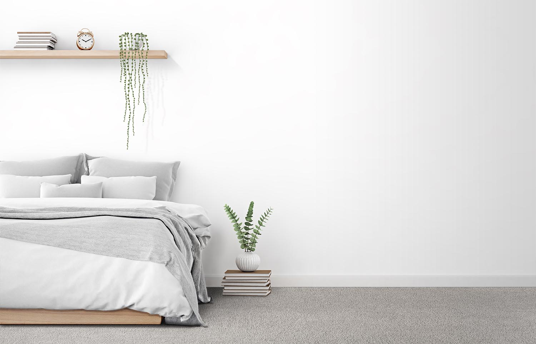 Softology - S201 - Downy classic bedroom