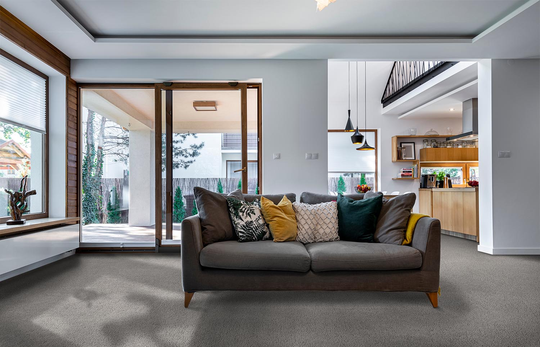 Softology - S101 - Downy contemporary living room