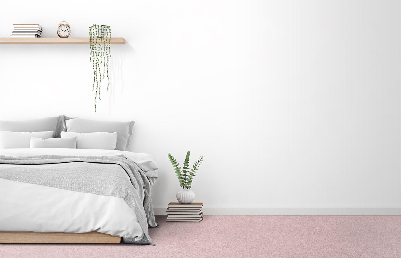 Softology - S201 - Dahlia classic bedroom