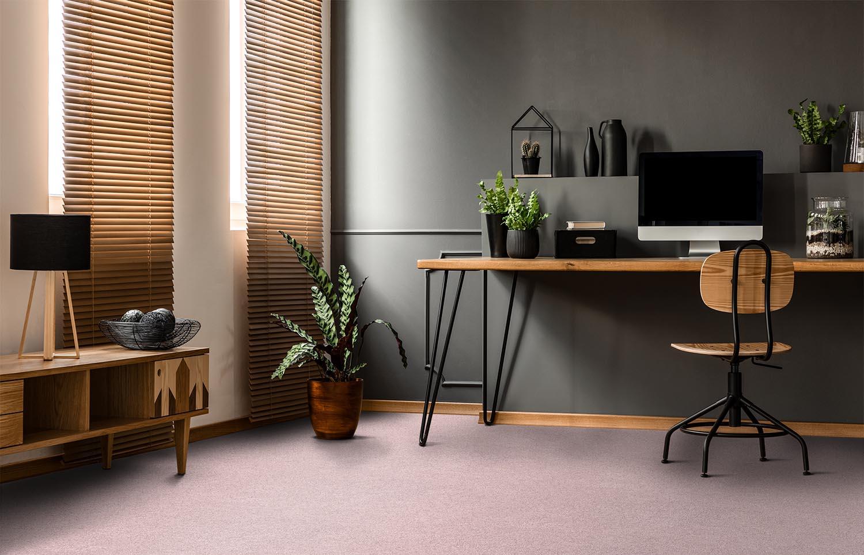 Softology - S101 - Dahlia home office