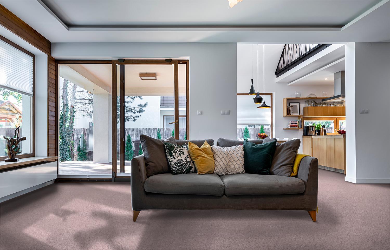 Softology - S101 - Dahlia contemporary living room