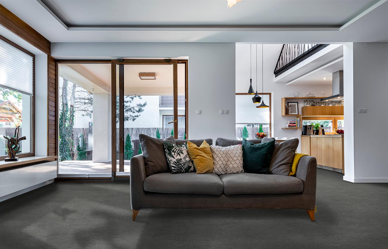 Softology - S201 - Brunia contemporary living room