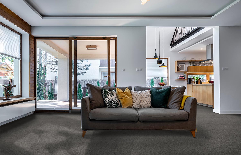 Softology - S101 - Ash contemporary living room