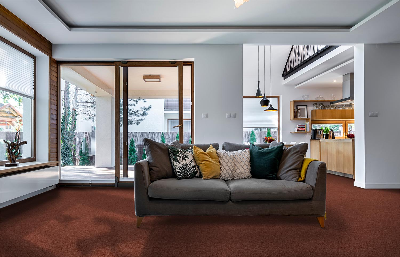 Contemporary lounge Westminster - Perma