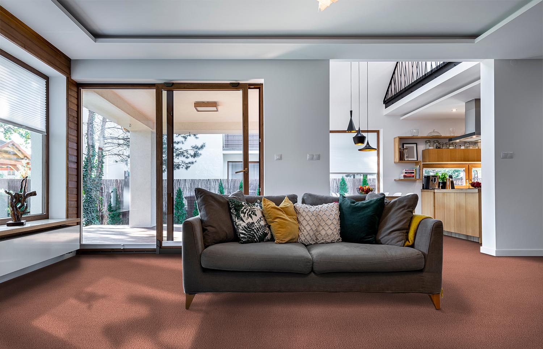 Contemporary lounge Westminster - Flutter