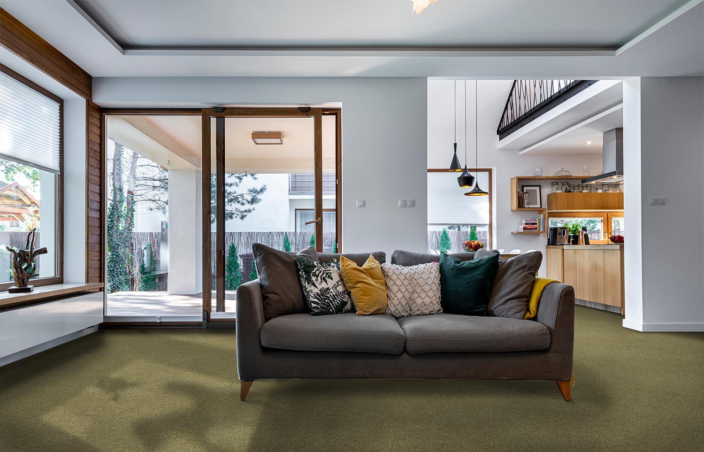 Contemporary lounge Westminster - Empath