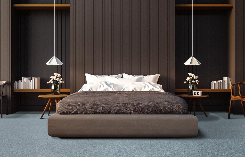 Contemporary bedroom Westminster - Deft
