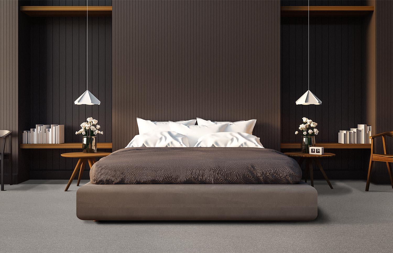 Contemporary bedroom Westminster - Data