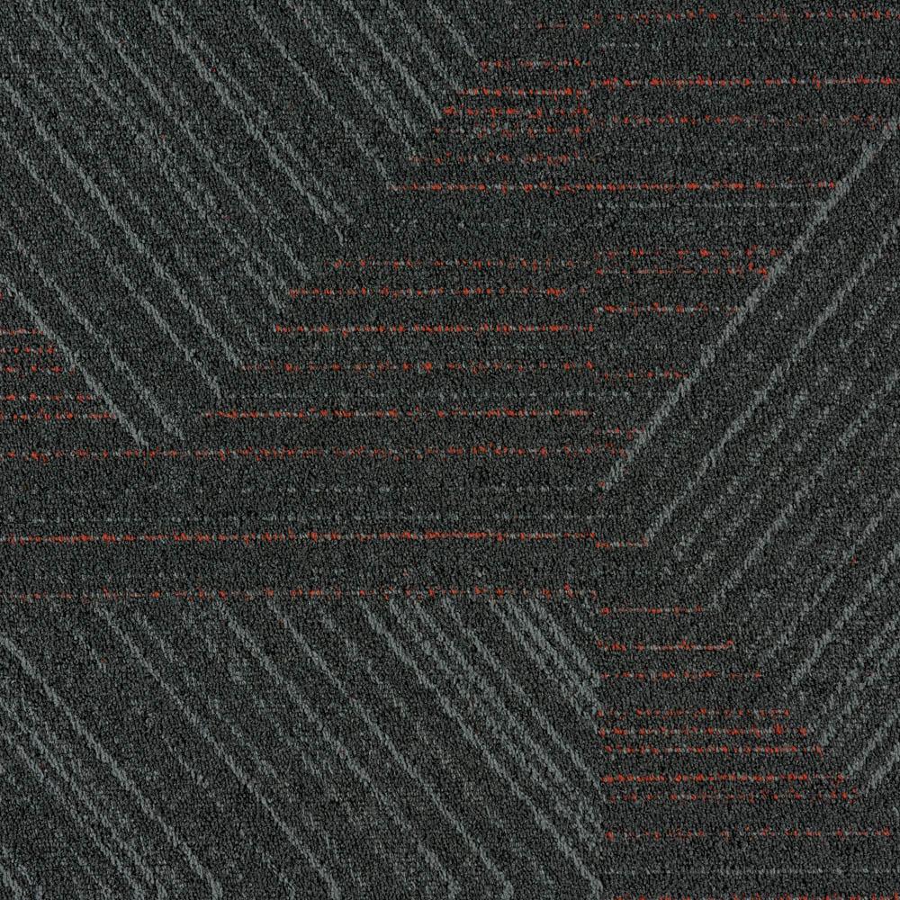 Grafica - Skew Lines - Rusty Links