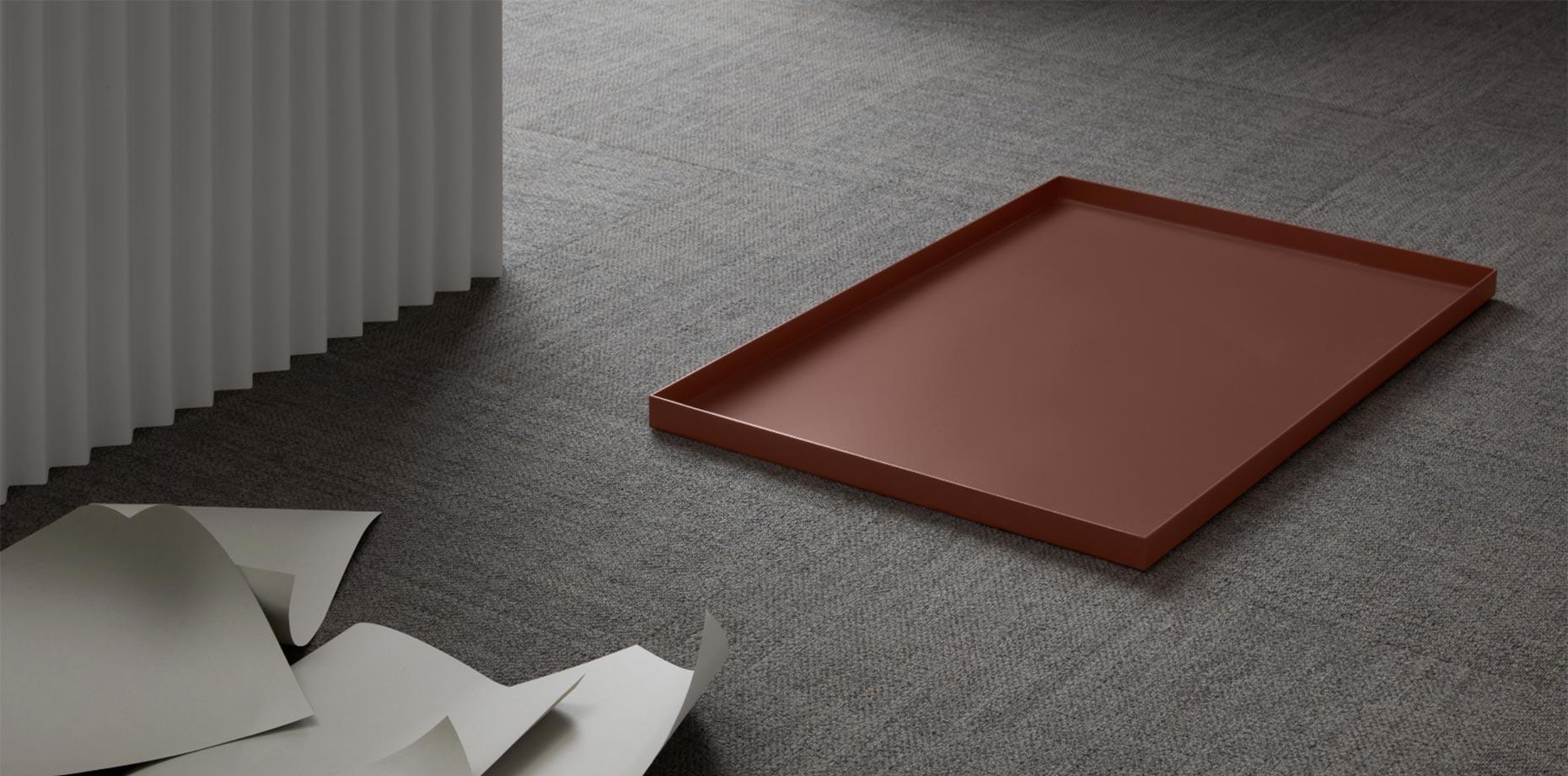The Carpet Tile