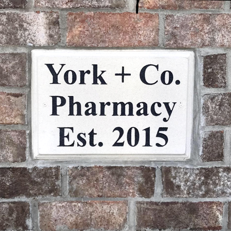 York and Co Pharmacy