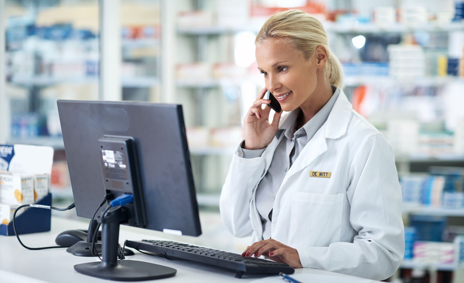 ScriptPro Interfaces Support Pharmacy Compliance with Regulated Drugs