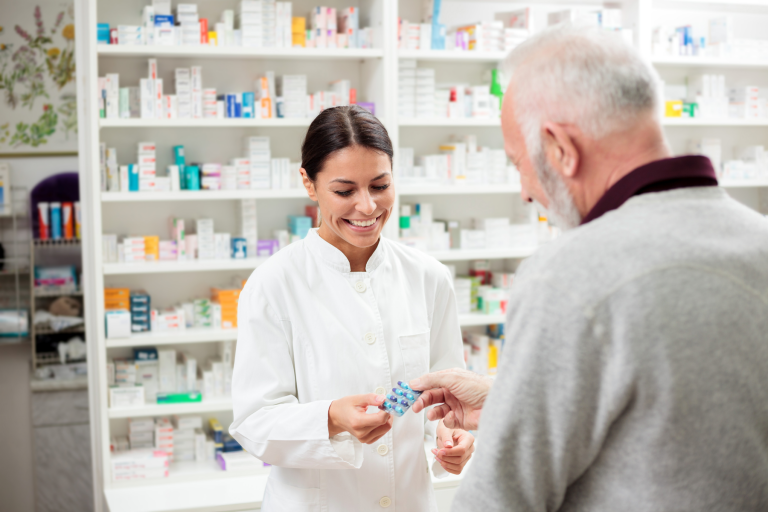 Regulatory Spotlight: The Practices of Pharmacy Benefit Managers